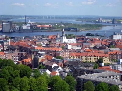 Aalborg University, Dänemark