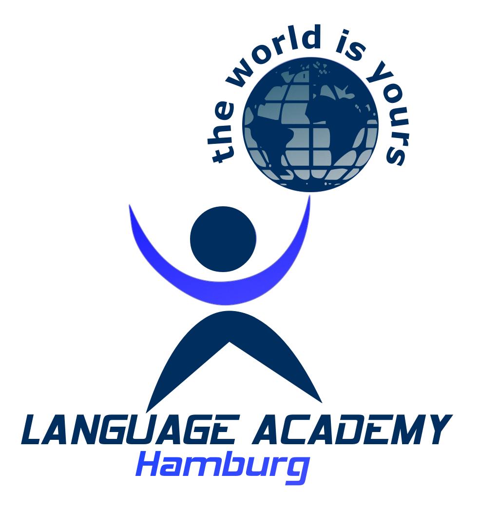 Language Academy Logo